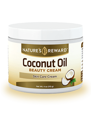 Coconut Cream 4 oz.