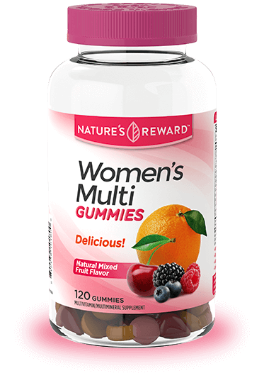 Women's Multi Gummies