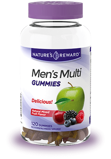 Men's Multi Gummies