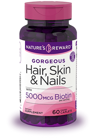 Hair, Skin and Nails Tablets