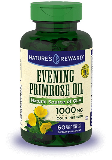 Evening Primrose Oil 1,000 mg