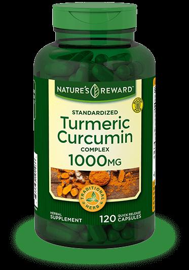Turmeric Complex 1000 mg