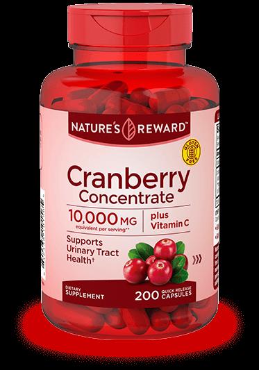 Cranberry 10,000 mg