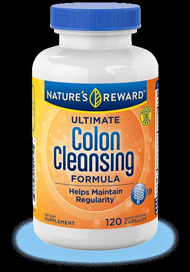 Ultimate Colon Cleanse