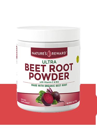 Ultra Beet Root Powder