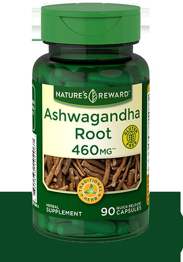 Ashwagandha 460 mg