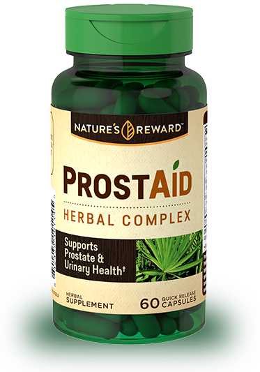 ProstAid Herbal Complex