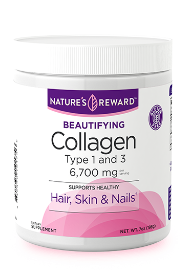 Collagen Powder 6,700 mg